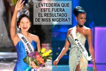 La Gaceta: La broma malintencionada de Miss Finlandia