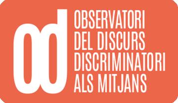 Observatori del discurs Discriminatori als Mitjans