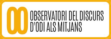 Observatori del Discurs d'Odi als Mitjans