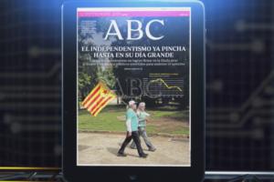 """""""Manipulats"""", al Sense Ficció de TV3. Foto: Fotograma del programa"""