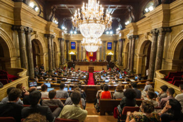 parlament consell govern ccma
