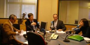 COM Ràdio va fer rebuig actiu als blocs electorals durant la darrera campanya electoral