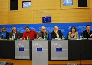eurodiputats