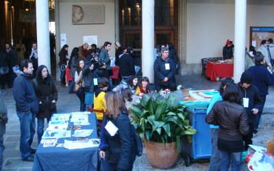 A finals de gener de 2010 va tenir lloc el Fòrum Social Català a Barcelona.