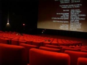 Llei del cinema