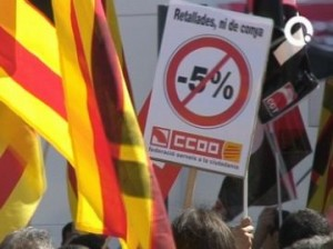 protestes-retallada-sindicats