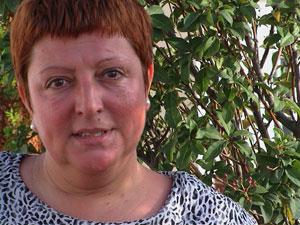 Teresa Carreras és la directora de La Independent, Agència Catalana de notícies amb Visió de Gènere.