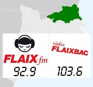 flaix FM CN