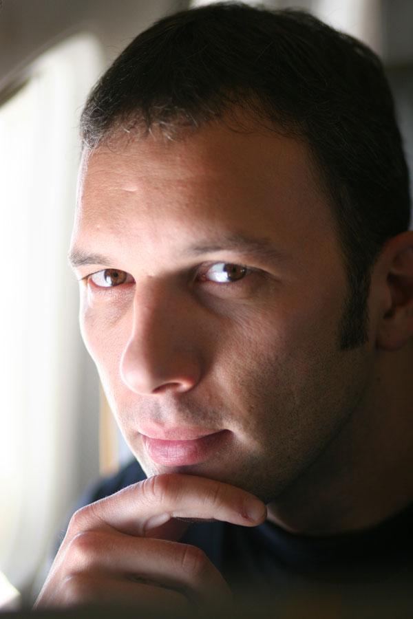David Bassa, president del Grup Barnils.