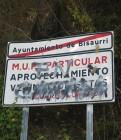 La supressió del català a la Franja de Ponent no és notícia a TV3 ni a El Periódico