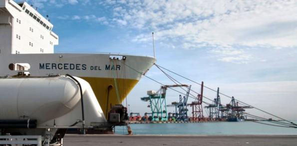 Els drets laborals podien enfonsar el Port, la corrupció no