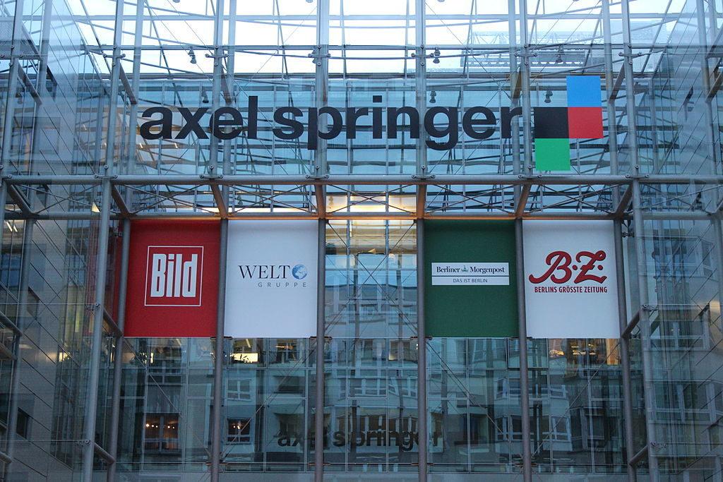 alex springer