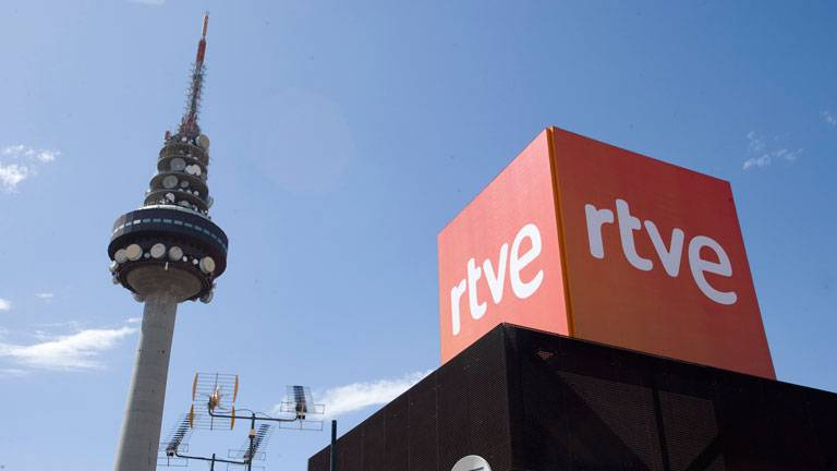 Estudis de RTVE.