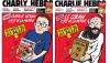 Un adolescent francès detingut per dibuixar una paròdia de Charlie Hebdo
