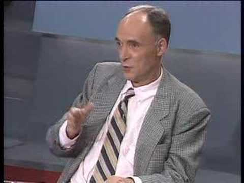 Ramon Barnils, periodista de referència.