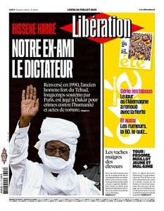 Liberation-habre