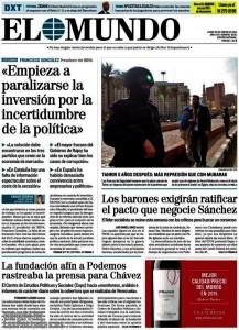 ElMundo25-1-16 pacte psoe-podem