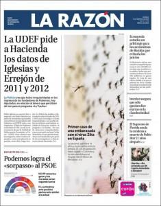 larazon5-2-16 zika