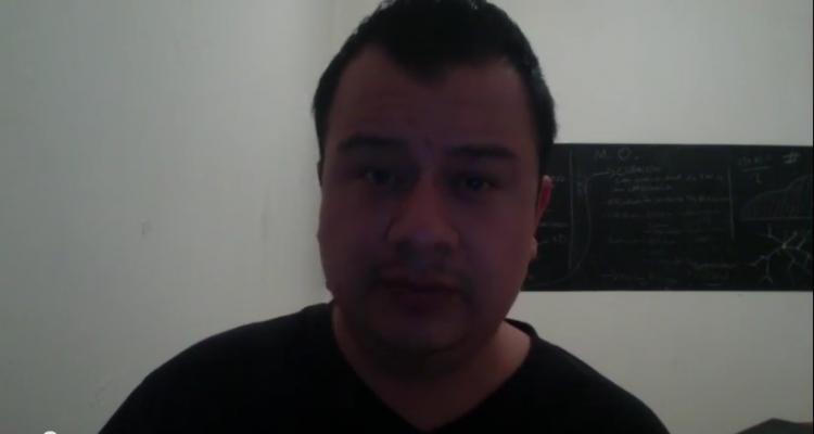 periodista mexicà