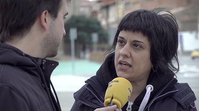 anna gabriel - Anna Gabriel i el còctel explosiu del 'clickbait' i els prejudicis ideològics