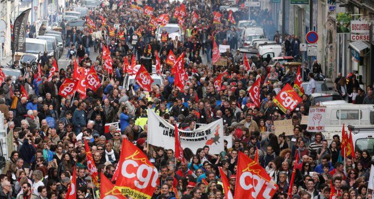 protestes socials