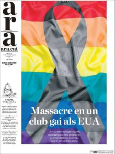 homofòbia