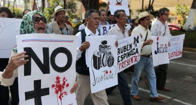 Mèxic el relator