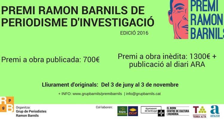 Premi Barnils