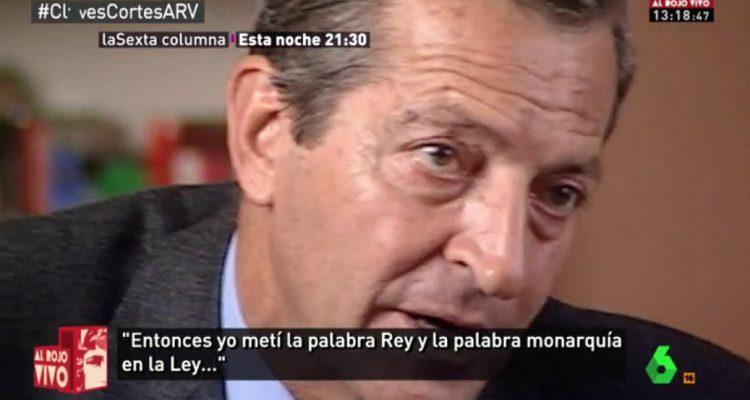 Adofo Suárez