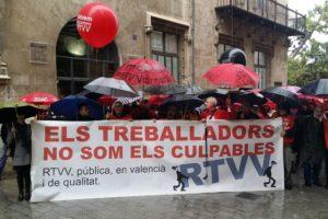 recorden RTVV
