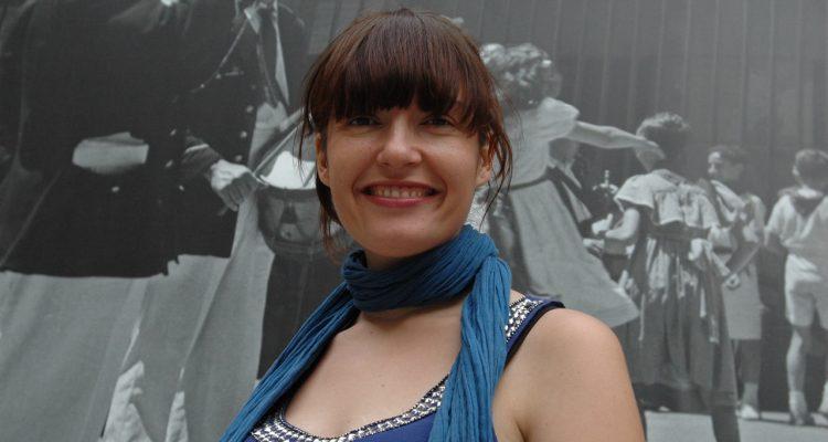 Irati Jiménez és analista en ficció i gènere.