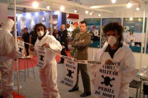 militarisme