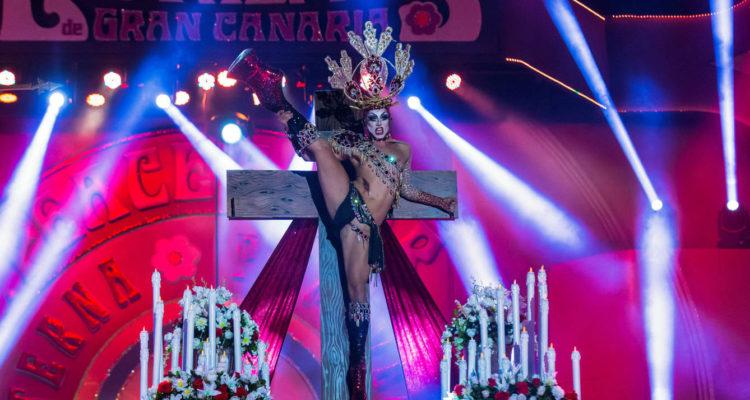 gala de Carnaval