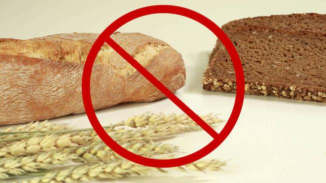 S'afirma que la dieta sense gluten va causar la mort del nadó.