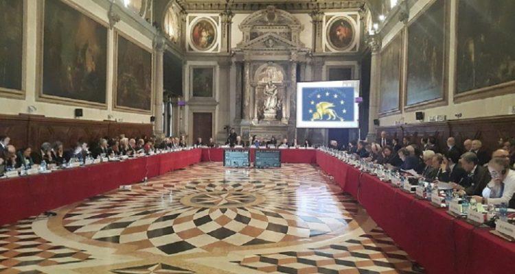Comissió de Venècia