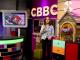 El CBBC és un dels canals infantils i juvenils de la televisió pública britànica. Foto: BBC