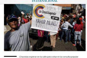 referèndum veneçolà