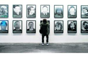 Obra sobre els presos polítics retirada de la fira ARCO de Madrid.