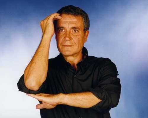 L'actor galaico-català Pepe Ruvianes, en una imatge d'arxiu.