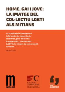 Home, gai i jove: la imatge del col·lectiu LGBTI als mitjans
