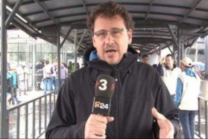 TV3 va anunciar al juliol que vol reobrir la corresponsalia a l'Amèrica Llatina, a càrrec de Joan Biosca.