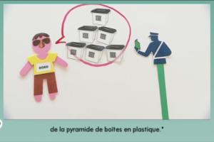 """L'espai de France 3 """"Aquí sem"""" va explicar el paper clau de la Catalunya Nord en l'organització de l'1 d'octubre."""