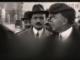 El programa 'Aquí sem' va recordar la participació catalana a la primera guerra mundial. Imatge: France 3.