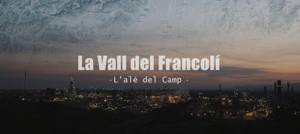 """Documental 'La Vall del Francolí, l'alè del Camp"""". Imatge: Produccions Saurines."""