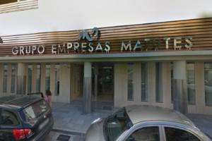 Seu del Grupo Empresas Matutes a Eivissa. Foto: Google Street View.