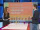 El periodista Bernat Surroca va parlar de l'informe de Mèdia.cat sobre els presos polítics al programa 'Tot es mou' de TV3, amb la periodista Sheila Alen. Imatge: CCMA.