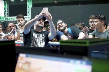 La plataforma Twitch i 'gamers' com 'Lolito', que fan 'streaming' de partides al Fortnite, són referents per a les generacions més joves. Imatge: documental sobre 'Lolito'.