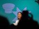 Les xarxes socials van tenir un paper molt important en l'elecció d'Alexandria Ocasio-Cortez, la dona més jove en ser escollida congressista als Estats Units, després de guanyar les primàries de l'estat de Nova York contra el líder demòcrata Joseph Crowley. Foto: Ståle Grut / NRKbeta.
