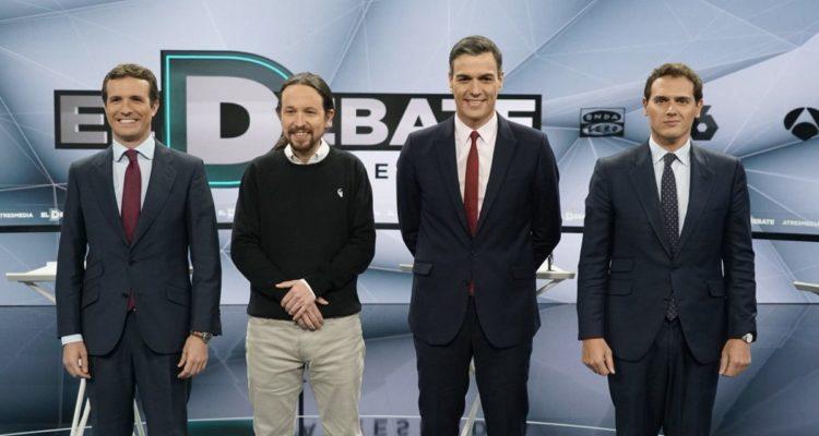 debat atresmedia