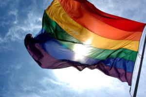 Bandera LGBTI. Foto: Juanky Pàmies Alcubilla / Flickr